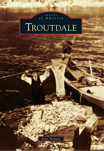 Troutdale (Images of America)