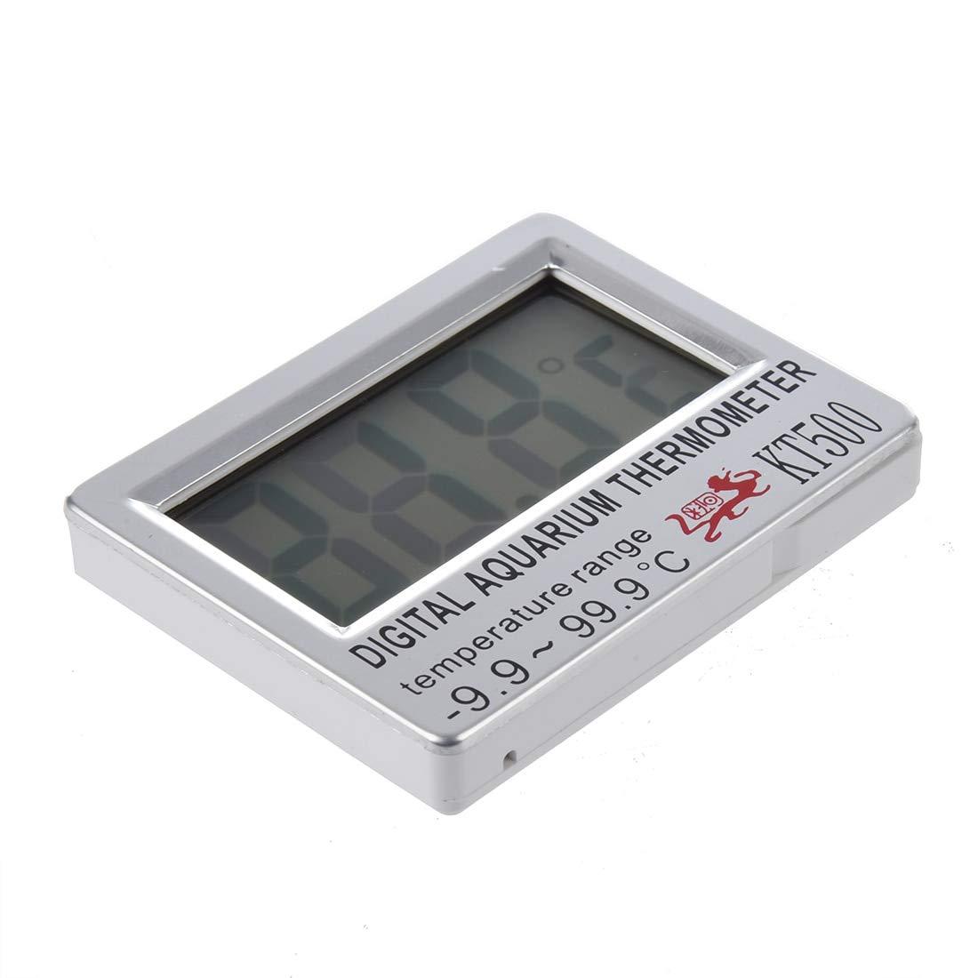 Ants-Store - Digital LCD Aquarium Fish Tank Vivarium Meter Thermometer by Ants-Store (Image #3)