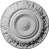 Ekena Millwork CM20BX Ceiling Medallion Primed
