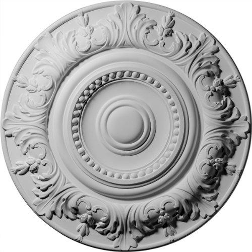 Ekena Millwork CM20BX Ceiling Medallion Primed by Ekena Millwork (Image #8)