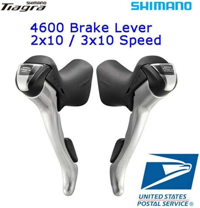 Shimano Ultegra 6700 STi 7 Speed Rear Shifter 2x10 black