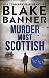 Download Murder Most Scottish: A Dead Cold Mystery in PDF ePUB Free Online