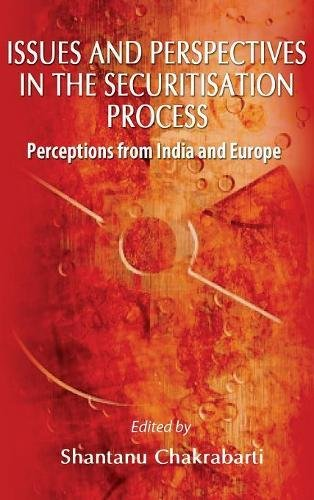 Read Online Issues and Perspective in the Securitisation Process: Perceptions from India and Europe PDF