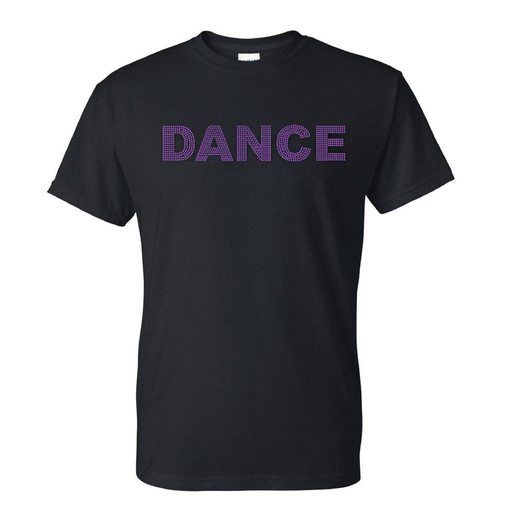 Just For Kix Youth Sequin Dance Tee