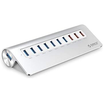 Orico Aluminum