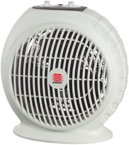 Electric Fan Portable Heater HFQ15A