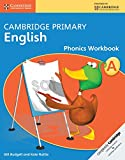 img - for Cambridge Primary English Phonics Workbook A book / textbook / text book
