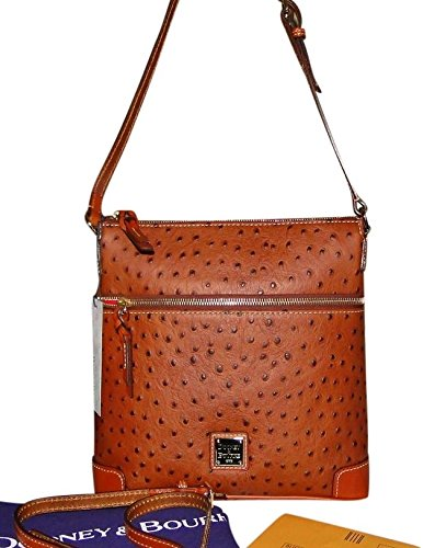 Dooney And Bourke Ostrich Handbags - 6