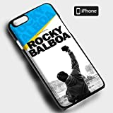 Get New Rocky Balboa Fit For iPhone 6 Case