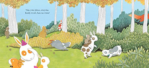 Everybunny Count! by Margaret K. McElderry Books (Image #2)