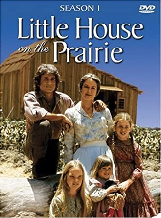 bd7f1f495aa4 Amazon.com  Little House on the Prairie - The Complete Season 1  Michael  Landon