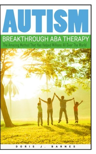 Autism Breakthrough ABA Therapy Millions product image
