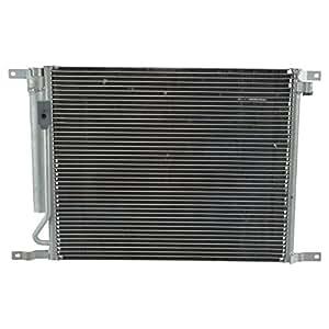 AC condensador a/c aire acondicionado con receptor secador para Chevy Aveo Aveo 5 G3: Amazon.es: Coche y moto