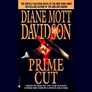 Prime Cut Hörbuch