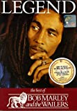 Bob Marley - Legend : The Best of Bob Marley and The Wailers [DVD]