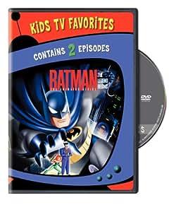 Batman: The Animated Series - The Legend Begins (Kids TV Favorites)