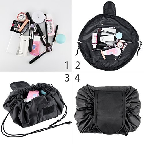 Cosmetic-Bag-Ranphykx-Large-Capacity-Women-Makeup-Toiletry-Bag-Storage-Pack-Bag