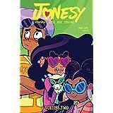 Jonesy Vol. 2