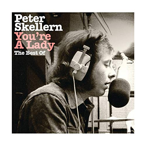 You`Re A Lady: The Best Of /  Skellern, Peter