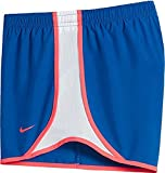 NIKE Girl's Dry Tempo Running Short