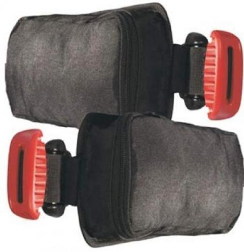 Mares MRS+ Replacement Weight Pockets - XS/S - 10lbs (pair)