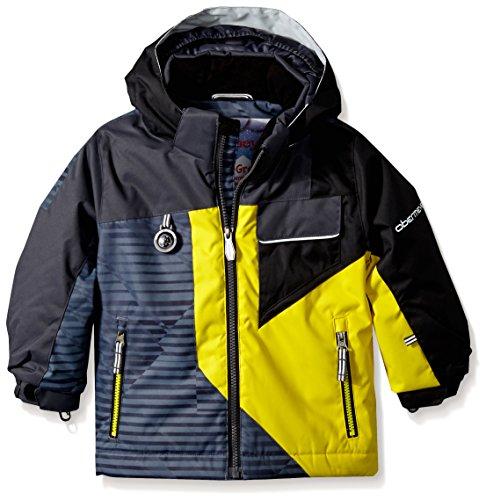 Obermeyer Boys Ambush Jacket