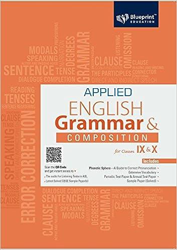 Applied english grammar composition amazon madhulika singh applied english grammar composition amazon madhulika singh blueprint education books malvernweather Images
