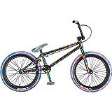 Mafiabikes Madmain 20' Splatter Harry Main BMX Bike