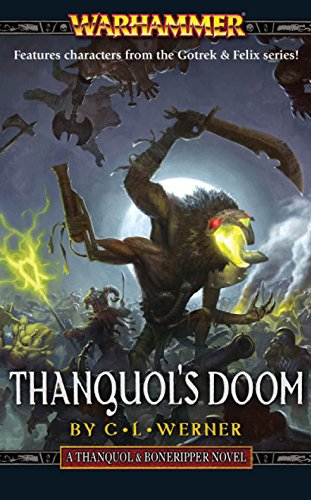 Thanquol's Doom (Warhammer)