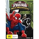 Ultimate Spider-Man - The Spider-Verse [NON-USA Format / PAL / Region 4 Import - Australia]