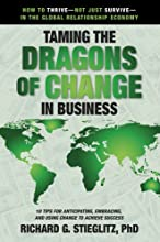 Taming the Dragons of Change In Business