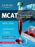 Best Mcat Books - MCAT Biochemistry Review 2018-2019: Online + Book Review