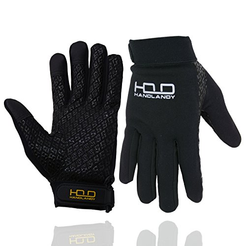 Good Motorcycle Gloves - 9