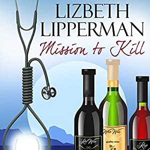 Mission to Kill Audiobook