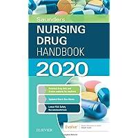 Saunders Nursing Drug Handbook 2020