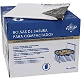 Whirlpool W10165294RB Trash Compactor Bags, 60-ct