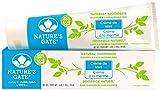 Nature's Gate Natural Toothpaste, Creme de Mint 6 oz