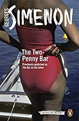 The Two-Penny Bar (Inspector Maigret)