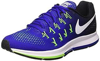 sélection premium 264cd 1da9b Men's Nike Air Zoom Pegasus 33 Running Shoe (B0145UAN3Y ...