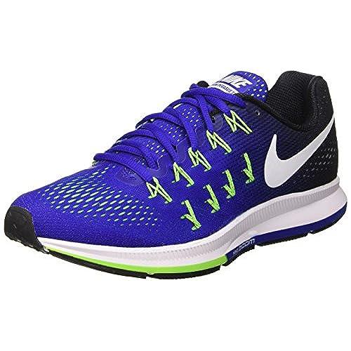 9b6f29d1e26 Nike Air Zoom Pegasus 33 Mens Running Trainers 831352 Sneakers Shoes (US  10.5