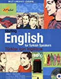 Starting English for Turkish Speakers, Tracy Traynor, 1840594802