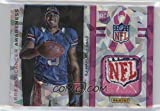 2013 Panini Black Friday Breast Cancer Awareness NFL Shield EJ Manuel RARE
