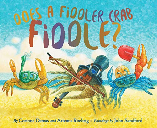 Does A Fiddler Crab Fiddle? (Do Animals Animate?)