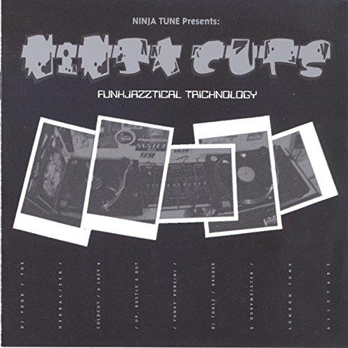 Ninja Cuts - Funkjazztical Tricknology [Explicit]