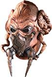 Rubie's Costume Men's Star Wars Deluxe Adult Latex Plo Koon Mask