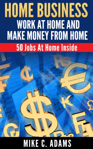 Home Business :  Work At Home And Make Money From Home for sale  Delivered anywhere in Canada