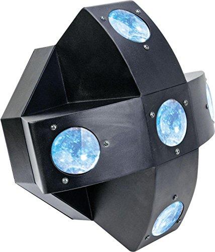 DEEJAY LED 35w Led Motor Rocket Ii W/dmx Control