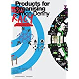 Simon Denny: Products for Organising