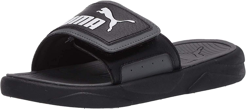 Amazon.com | PUMA Royalcat Slide Sandal
