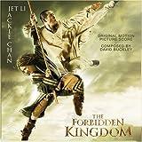 The Forbidden Kingdom - Original Motion Picture Score
